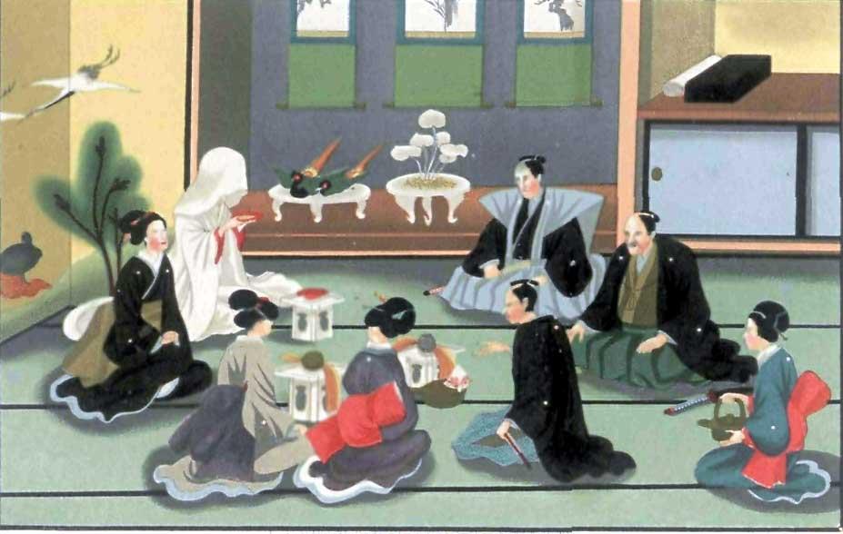 A_japanese_Wedding-J._M._W._Silver