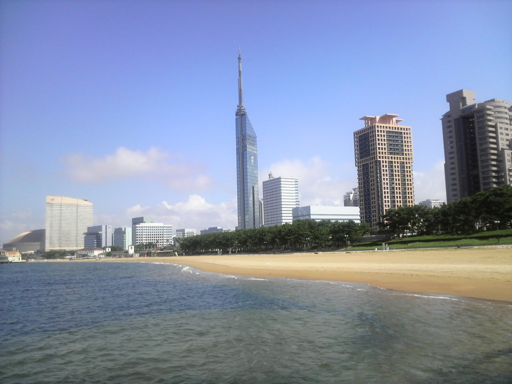 Fukuoka Tourism