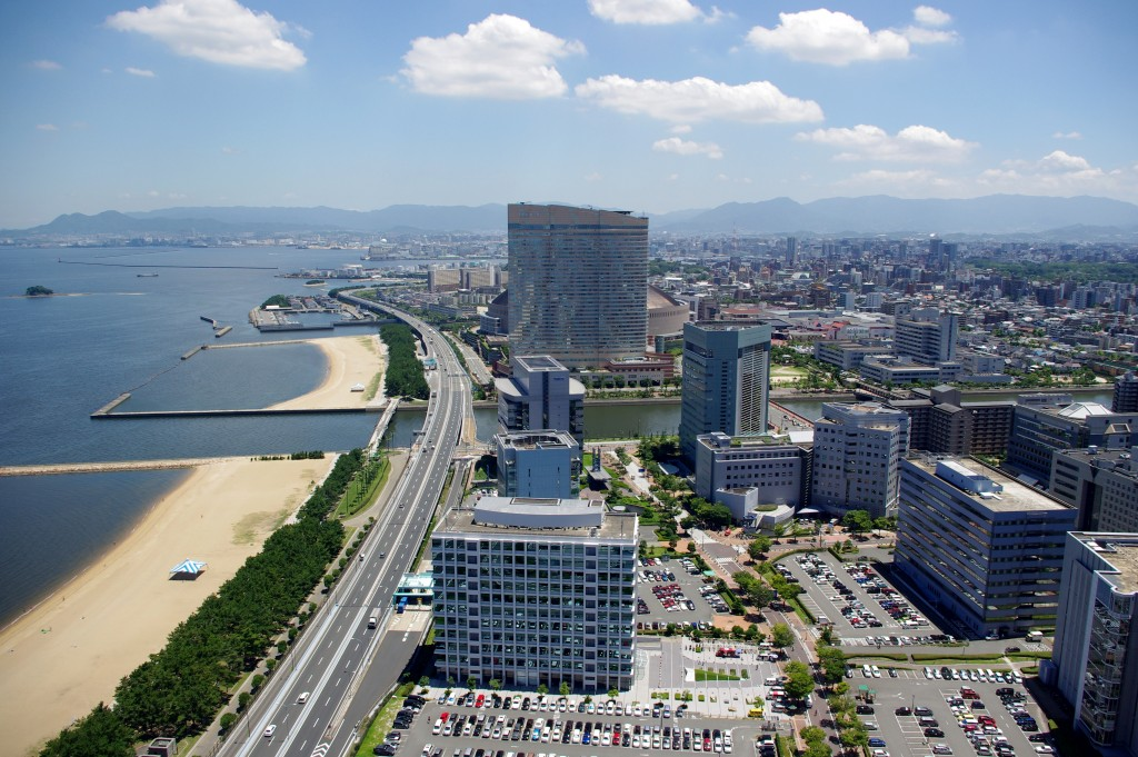 How To Find The Best Fukuoka Hotels