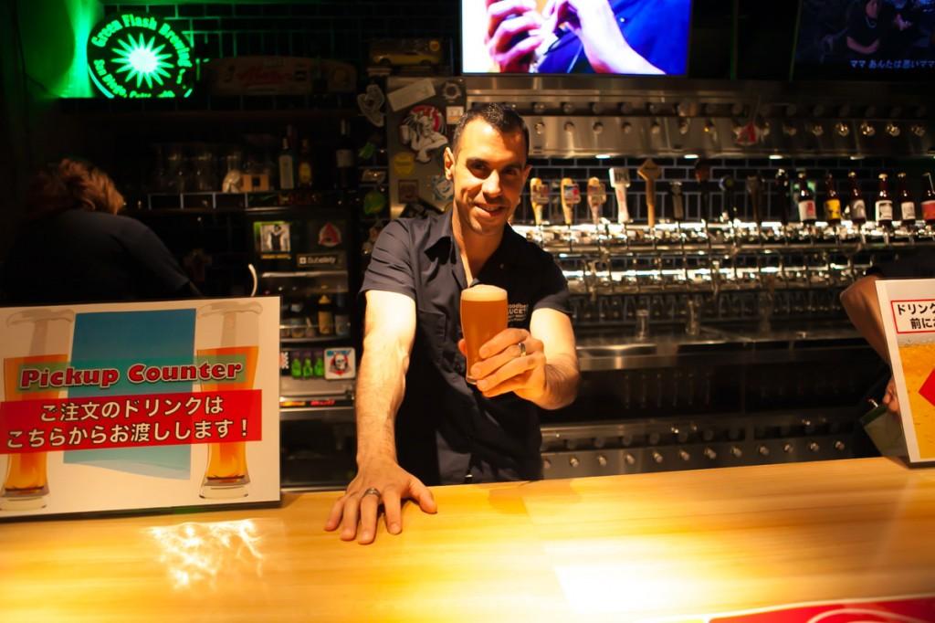 福岡博多のクラフトビール