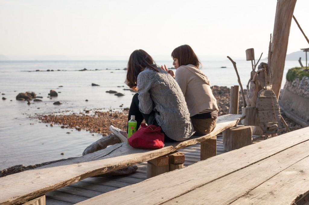 Fukuoka : Le flan salé d'Itoshima