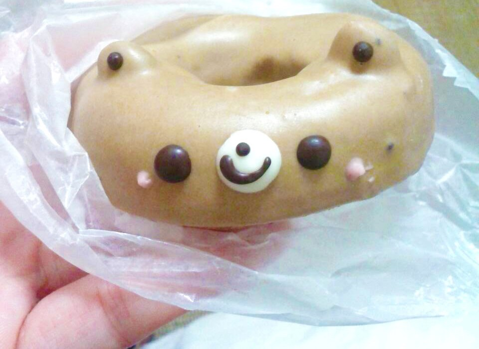 福岡の体にやさしくおいしいドーナツのお店-フロレスタ