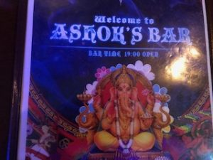 ASHOK RESTAURANT&BAR